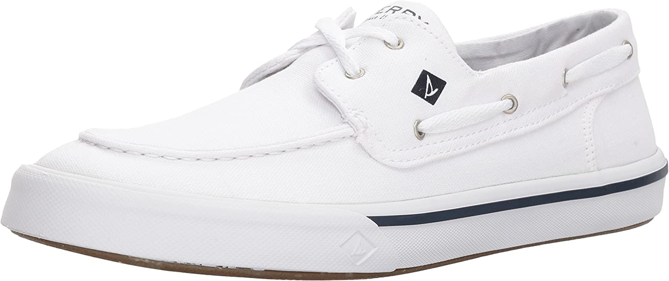 SPERRY Men's Bahama II Boat Washed