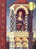 Rapunzel (Caldecott Honor Book)