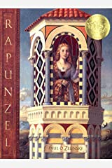 Rapunzel (Caldecott Honor Book) Hardcover