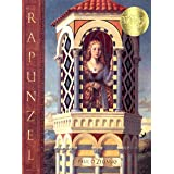 Rapunzel (Caldecott Honor Book)