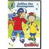 Caillou: Caillou The Courageous