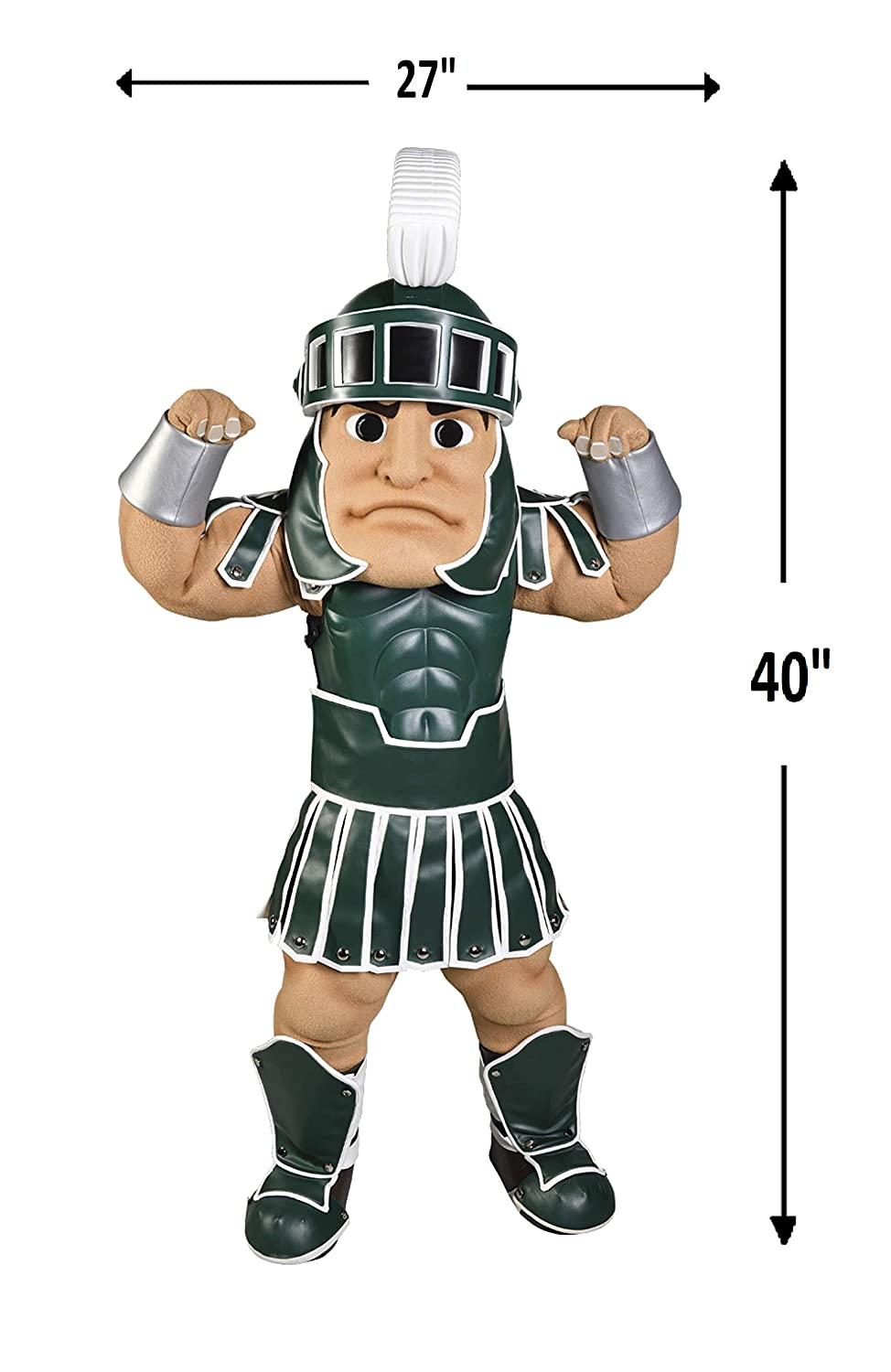 Fathead NCAA Michigan State Spartans MSU Sparty