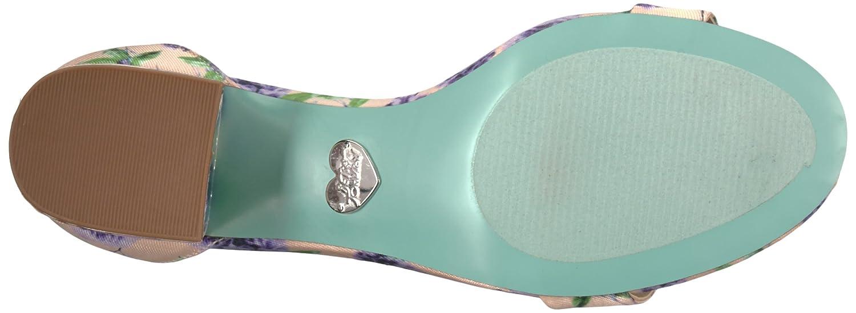 Betsey 6 Johnson Blue Women's Sb-Jayce Dress Sandal B06W5N5VR6 6 Betsey M US Lilac 1d7f02