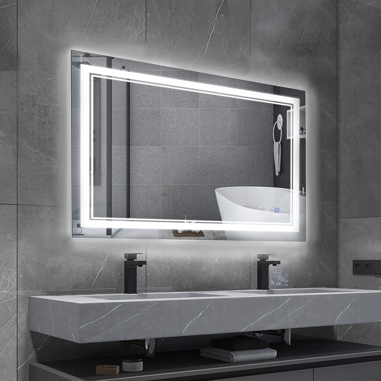 BBE LED Bathroom Mirror Lights