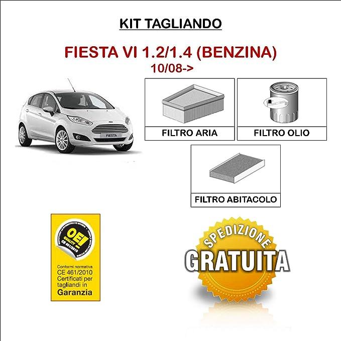 CARBURANTE Filtro Set S Filtro Aria Filtro Set Ford