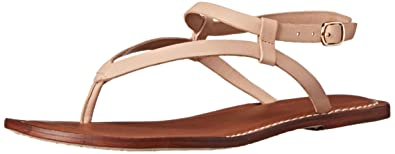 5096a1d6514 Bernardo Women s Merit Flat Sandal Blush Calf 6 ...