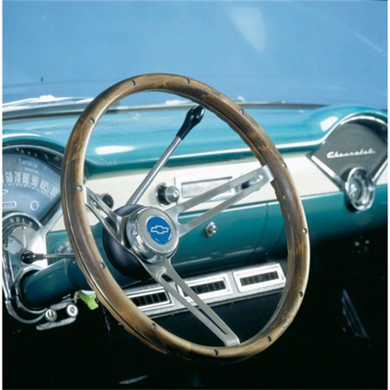 Amazon.com: Grant 967 Classic GM Steering Wheel: Automotive