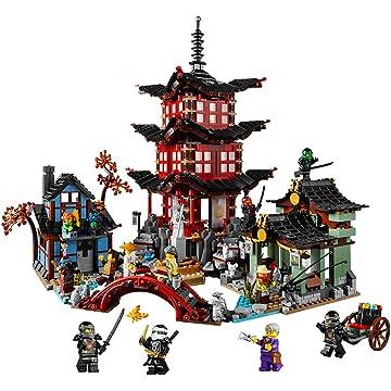 top selling Temple of Airjitzu