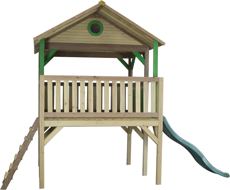 AXI Safari Baloo - Casas de Juguete (Casa de Juegos sobre pilares ...