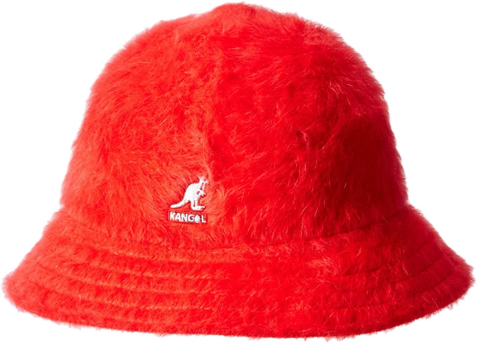 59e7fbfb65d Kangol Men s Furgora Casual Bucket Hat