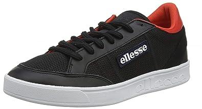0e4c14826e ellesse Men's Ls-81 Bdg Trainers: Amazon.co.uk: Shoes & Bags
