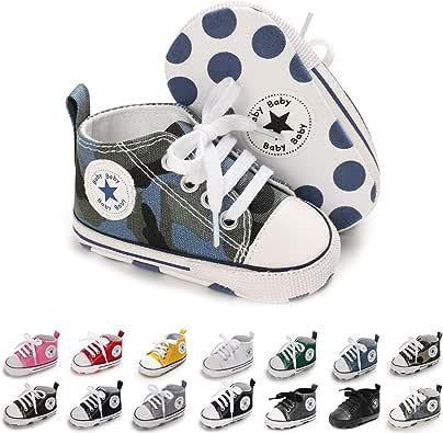 ENERCAKE Baby Boys Girls Shoes Toddler