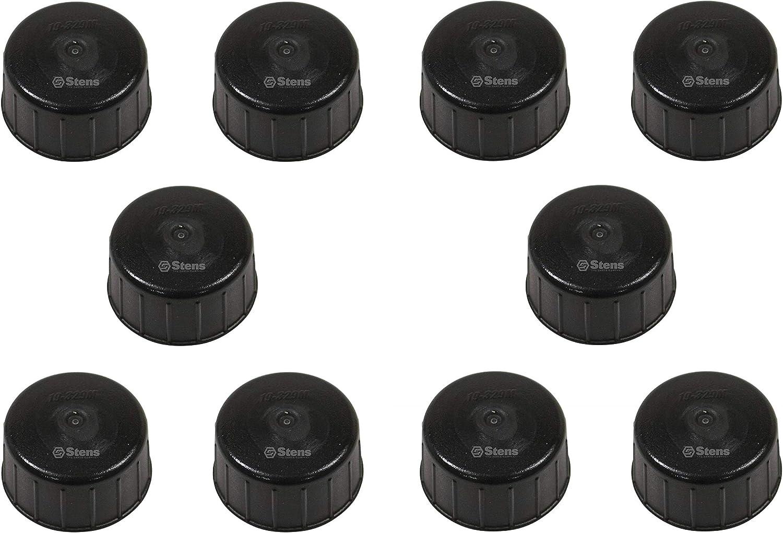 10 Pk Trimmer Bump Knob Fits Stihl 4006-710-4000 FSE60 FS38 FS40 FS45 FS46 FS50