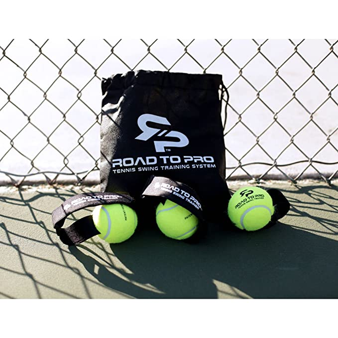 Amazon.com: Tenis Swing sistema de formación por carretera a ...