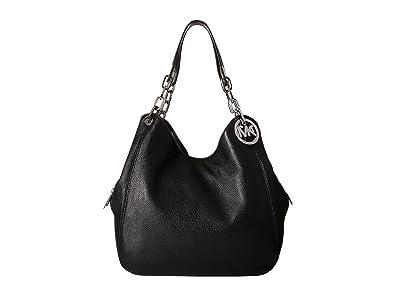 MICHAEL KORS Fulton Tasche One Size schwarz: