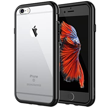 JETech Funda para iPhone 6s Plus y iPhone 6 Plus dc11cc3d91