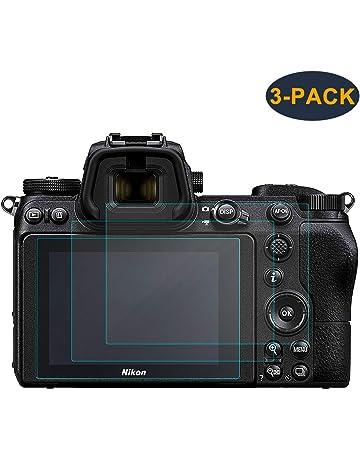 Ultra-Sottile BROTECT Pellicola Protettiva compatibile con Nikon Coolpix W100 Anti-Impronte 2 Pezzi - HD-Clear Senza Bolle