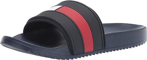 Tommy Hilfiger Men's Rouge Slide Sandal