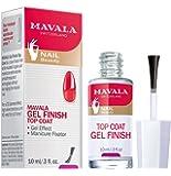 Mavala Top Coat Gel Finish Nail Polish 10 ml