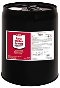 CRC 05067 Parts Washer Solvent - 5 Gal