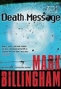 Death Message (The Di Tom Thorne Book 7)