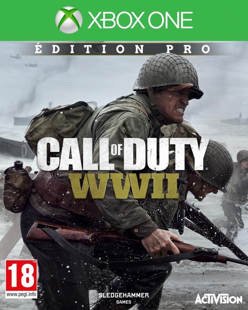 Call Of Duty: World War II: Amazon.es: Videojuegos