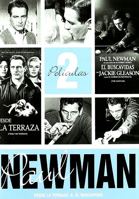 Paul Newman - Bxs 6 Titulos [DVD]: Amazon.es: Paul Newman, Joan ...