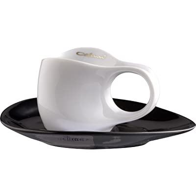 Espressotassen modernes Design