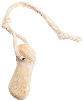 Grünspecht Veilchenwurzel an der Kordel Baby Zahnungshilfe Zahnpflege NEU