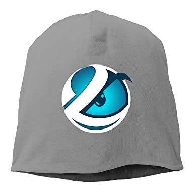 SUNpp Luminosity Gaming Logo Winter Knit Cap Beanie Cap Skull Cap
