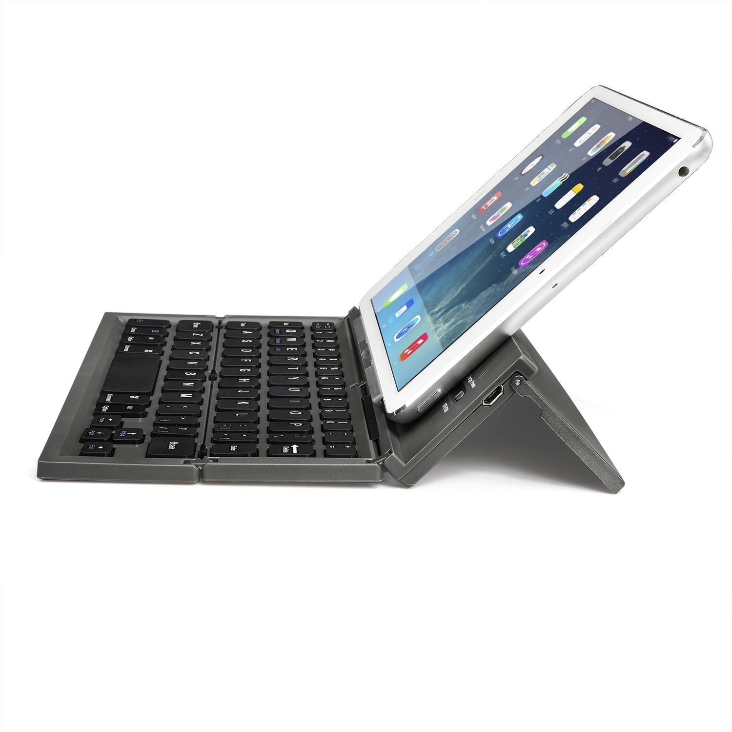 Android Bluetooth Keyboard Example: 5 Best Bluetooth Keyboards For Your Android Phone Or Tablet In 2018