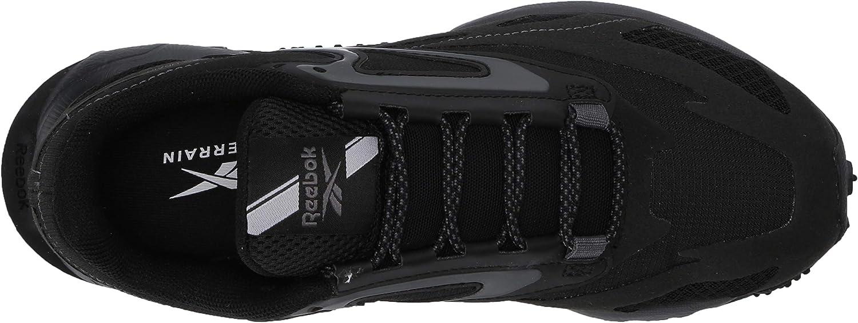 Chaussure de Course Reebok at Craze 2.0 pour Femme Noir Gris Froid