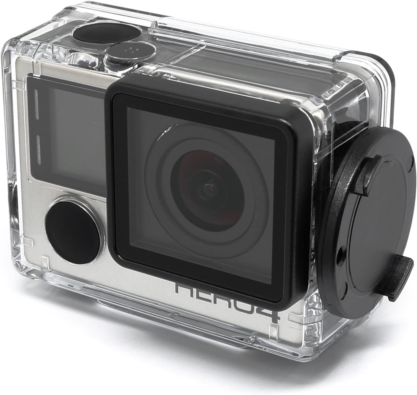4 6 and Session Cameras RM-S1 Black 5 Removu S1 Rainproof Wearable ...