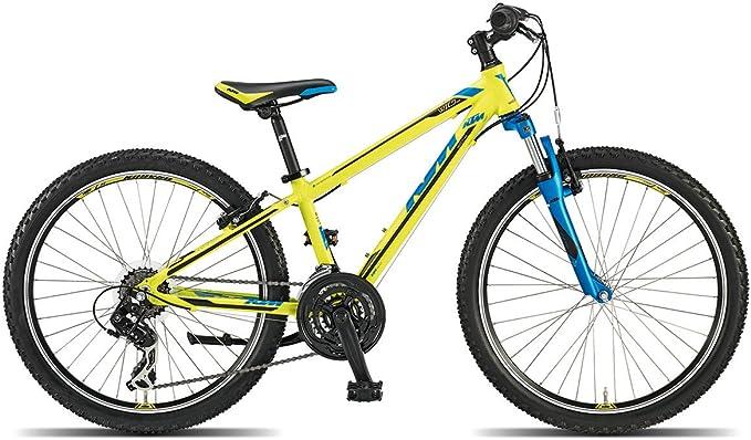 Ktm Bicicletas Wild Cross 24