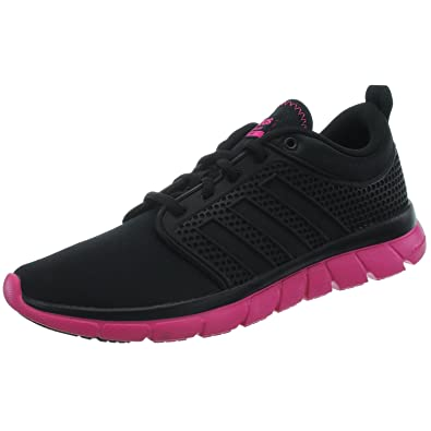 adidas cloudfoam groove black