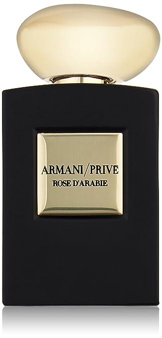 Amazoncom Giorgio Armani Armaniprive Rose Darabie Eau De Parfum