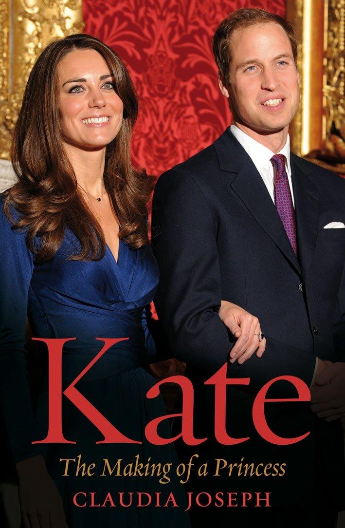 Read Online Kate: Kate Middleton. Claudia Joseph ebook