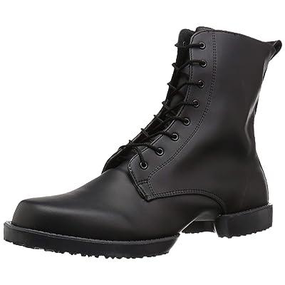 Bloch Dance Women's Militaire Split Sole Hip Hop Dance Boot / Shoe | Ankle & Bootie