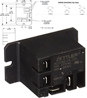 71Z3bPwKhWL._AC_UL320_SR276320_ amazon com atwood 93849 relay automotive atwood gc6aa 10e wiring diagram at gsmportal.co