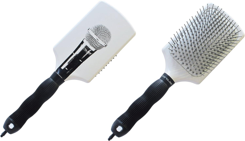 Corioliss CORPBWH - Cepillo de pelo, color blanco