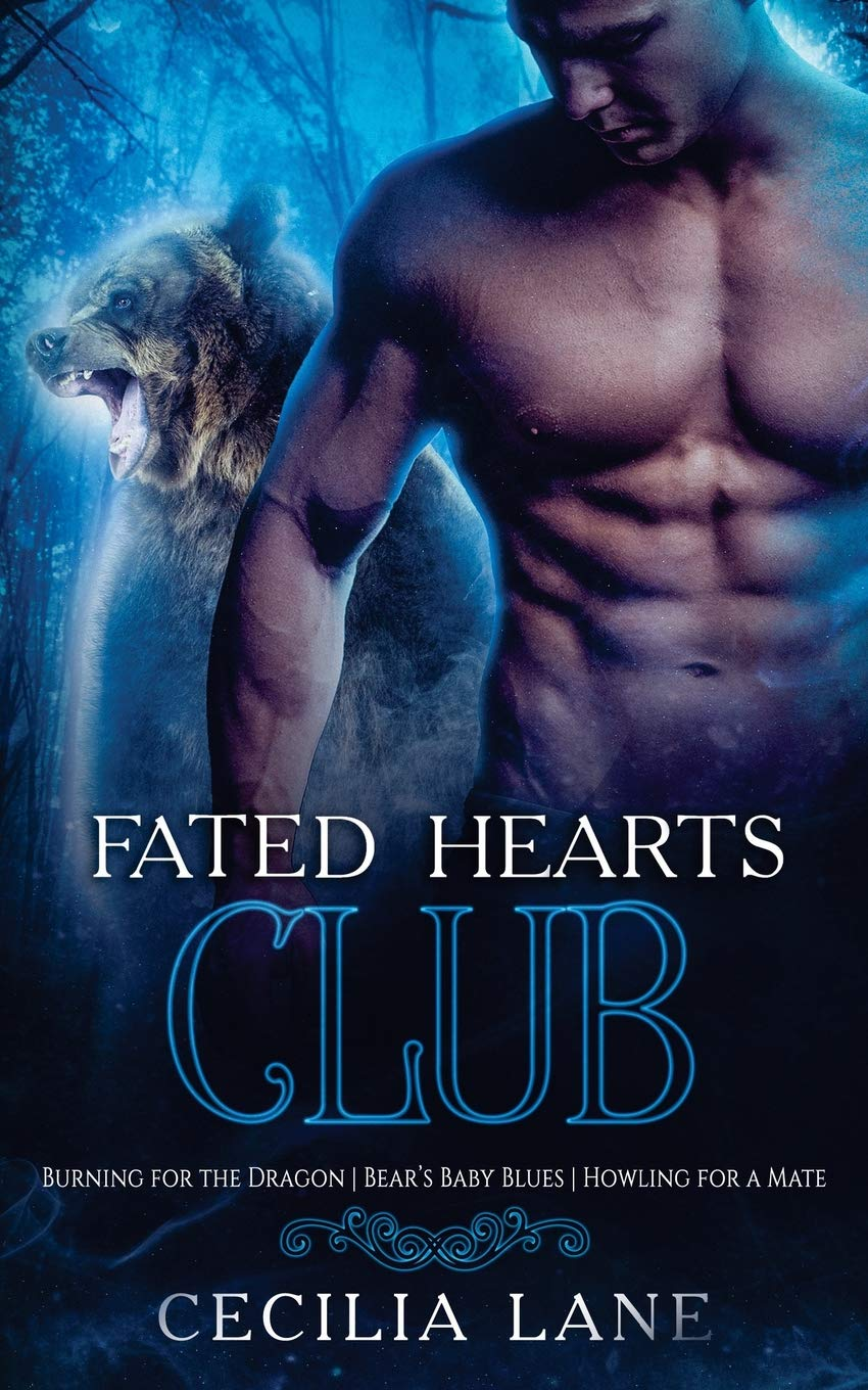 Download Fated Hearts Club Volume One: Books 1-3 PDF