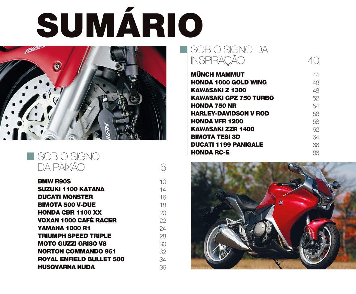 Paixão Por Motos (Em Portuguese do Brasil): Jean-Louis Basset: 9788578812164: Amazon.com: Books