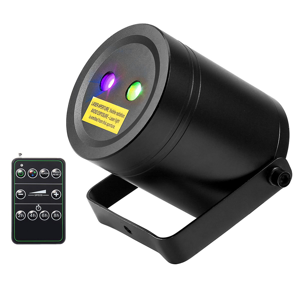 Laser party lights arotek green blue moving waterproof outdoor laser party lights arotek green blue moving waterproof outdoor star projector spotlight with rf remote control fda approved decorative lights dynamic aloadofball Gallery