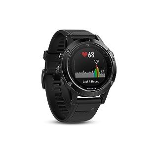 Garmin Fenix 5 Multisport GPS Smartwatch