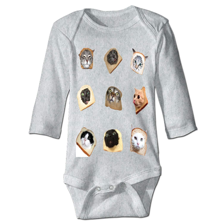 Inner Space Custom Baby Cotton Bodysuits One-Piece