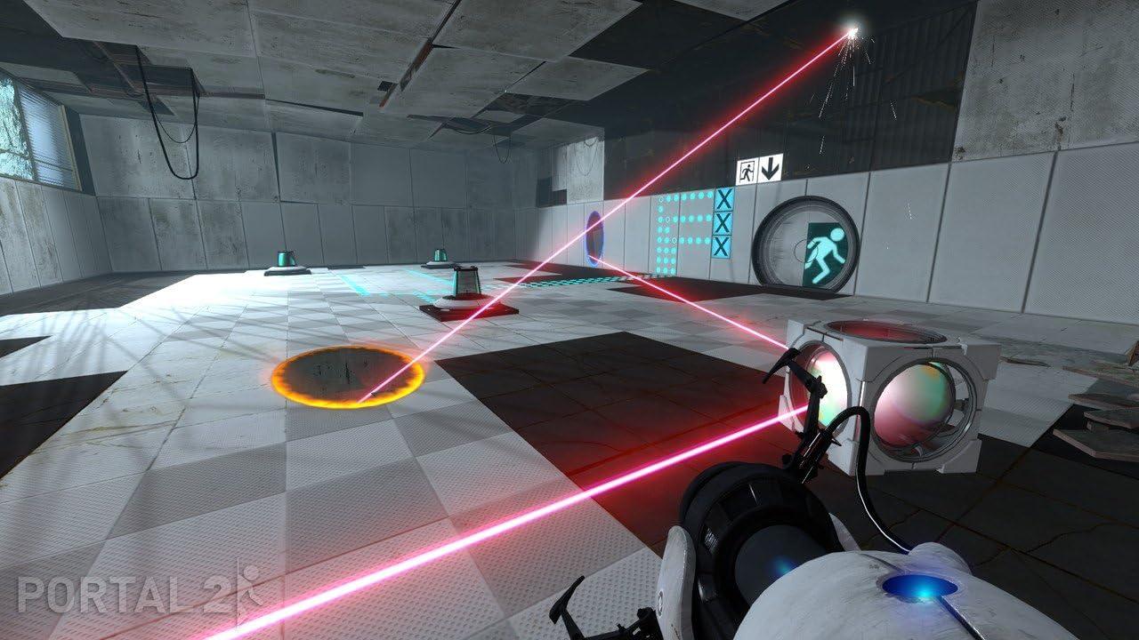 Portal 2 PS3 | Amazon.com.br