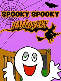 Amazon.com: Spooky Spooky Halloween Songs for Kids: Maple Leaf ...