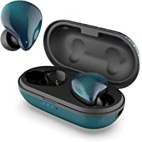 DOSS ICON True Wireless Bluetooth Earbuds with Charging Case