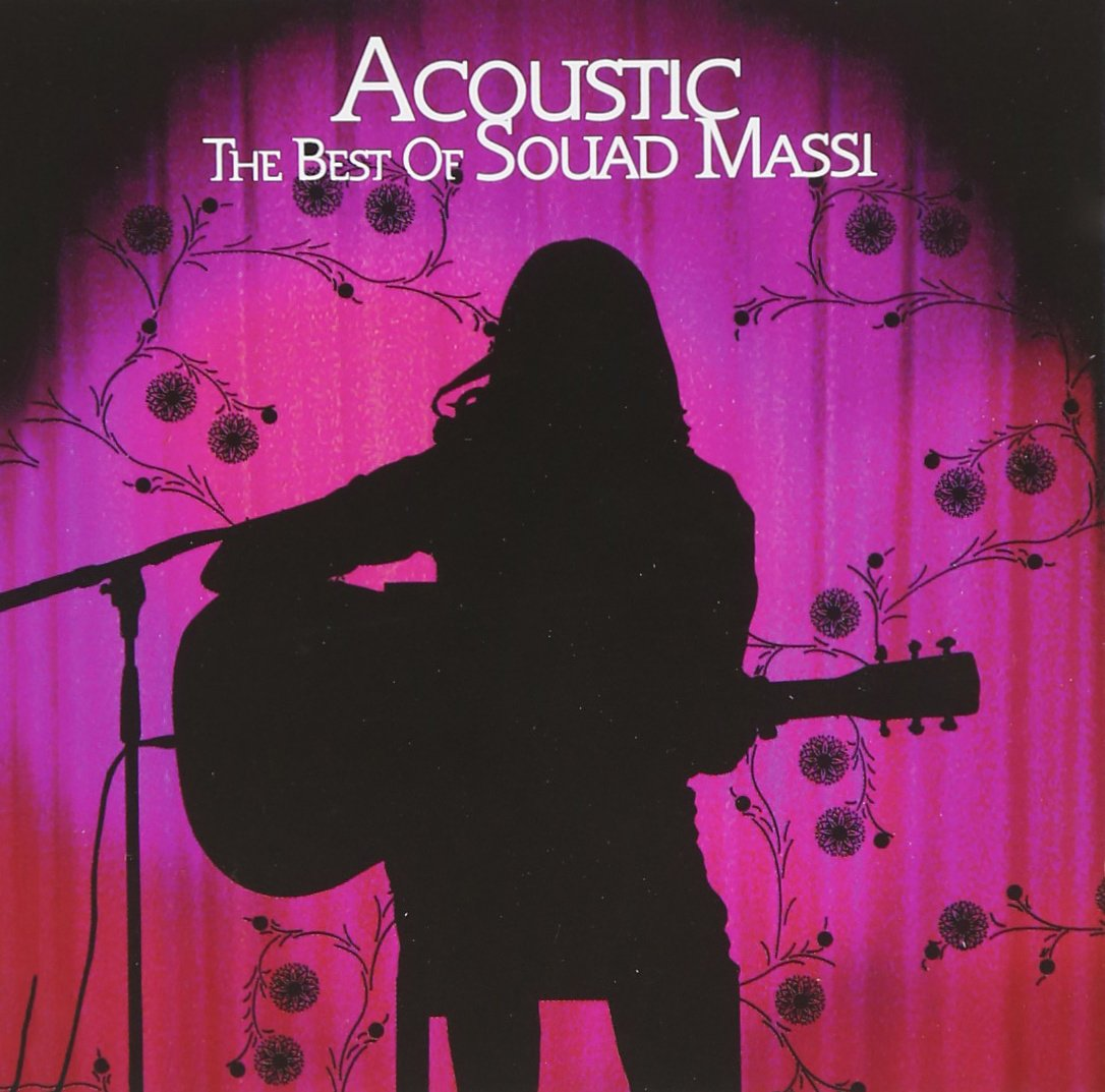 Acoustic: Best of Souad Massi