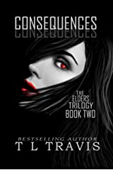 Consequences (The Elders Trilogy Book 2) Kindle Edition